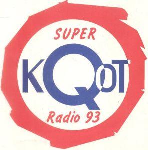 KQOT logo