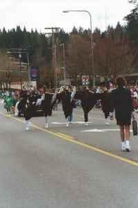 Ladies & Gentlemen--the Marching Ito's!