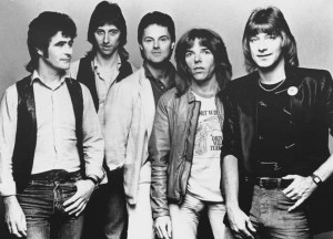 That's Donnie back in his Badfinger days on the far right