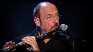 He stills plays a mean flute