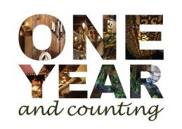 First-Year-Anniversary