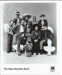 Baja Marimba
