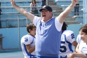 "Until recently, when I thought of someone named Cam involved with football, I thought of the TV show ""Modern Family."""