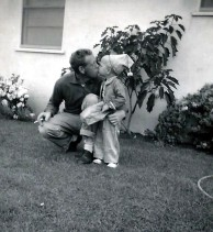 Dad and Me 01